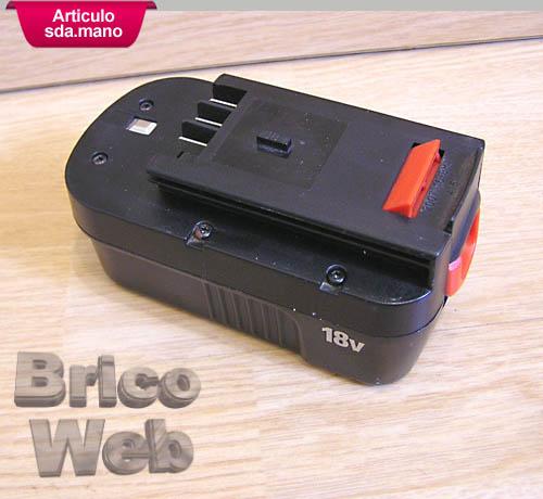 Taladros de bateria segunda mano mesa para la cama - Ofertas de taladros de bateria ...