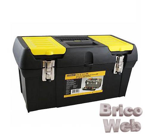 Maleta herramientas stanley2 bricoweb - Maleta de herramientas ...